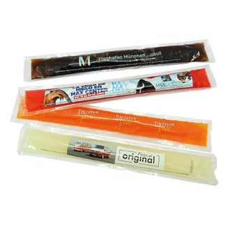 Personalised Ice Popsicle