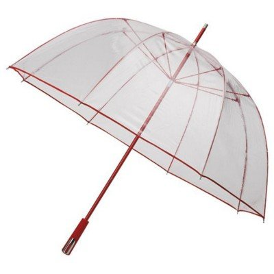 PVC Branded Coloured Umbrella