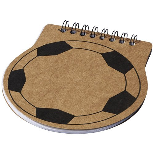 World Cup Notepad