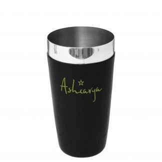 Vinyl Coated Cocktail Shaker Cup with Print
