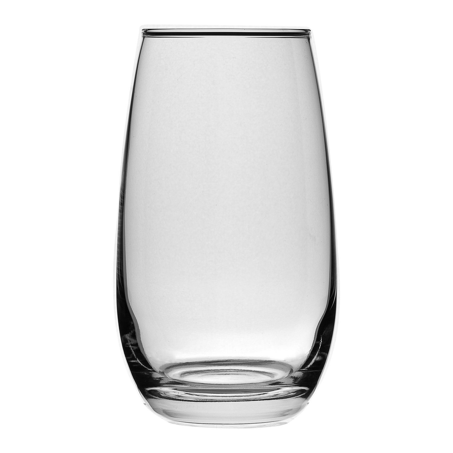 Modern Stemless Glass