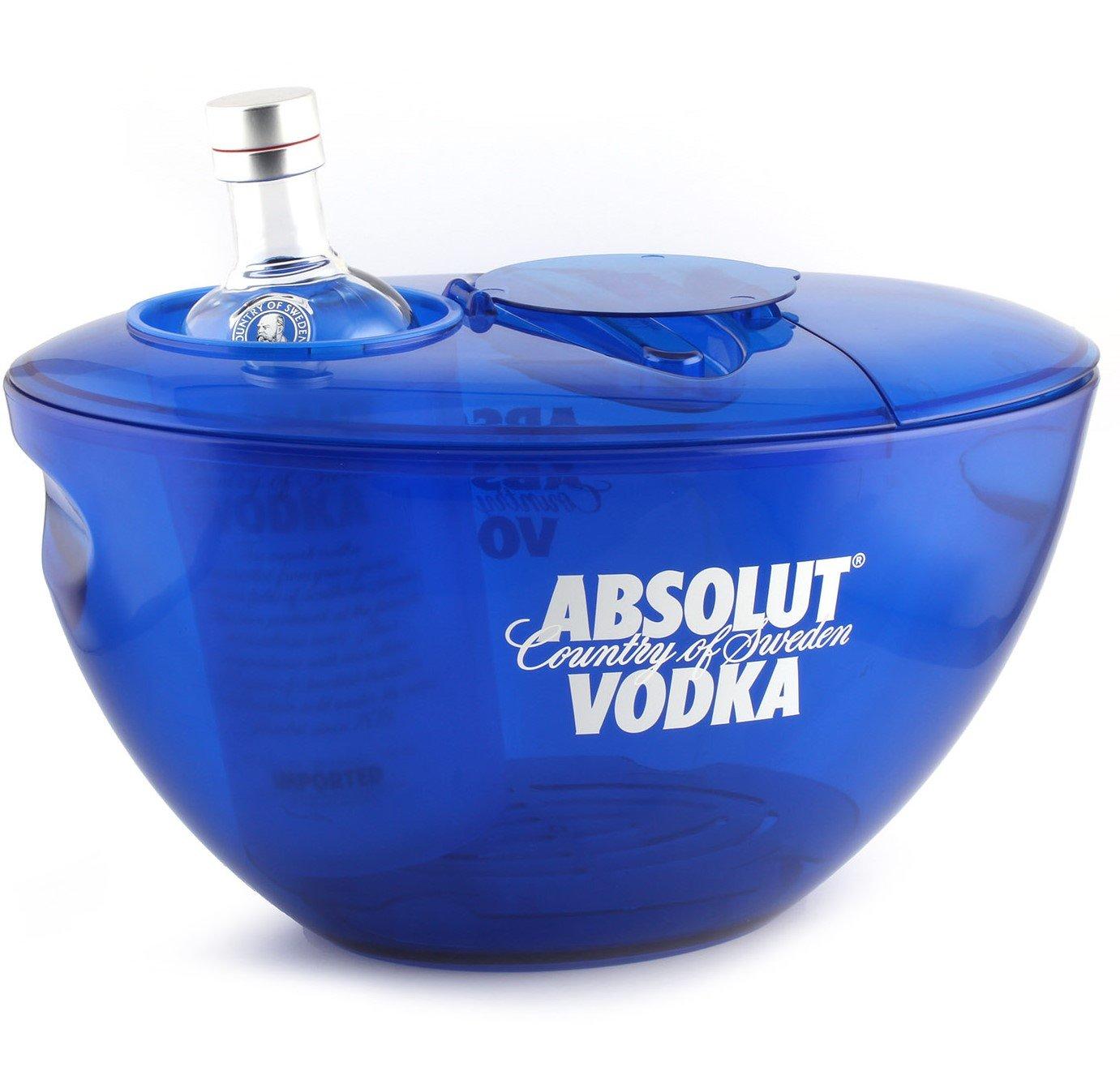 Multi function ice bucket