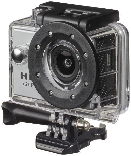 Action Camera DV609