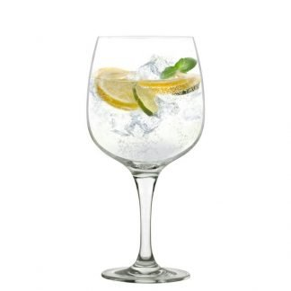 Promotional Gin Glasses