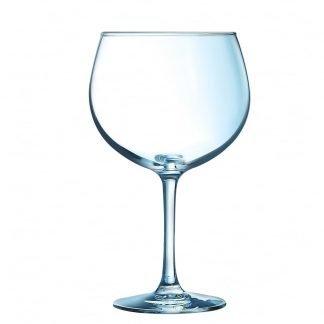 Stemmed Gin Glasses