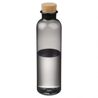 Slim Bottle with Cork Lid