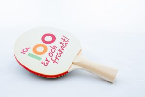 Bespoke Table Tennis Bats