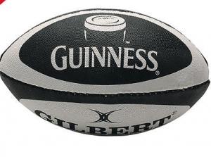 Guinness Ruby Ball