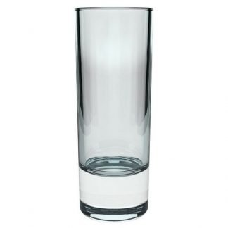 Cylinder Shot Glass