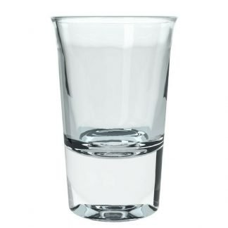 Flared Top Shot Glass