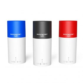 Powernote Bluetooth Speaker Powerbank Combo