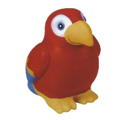 Parrot Stress Toy