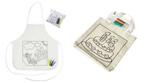 Products for Children to Colour In