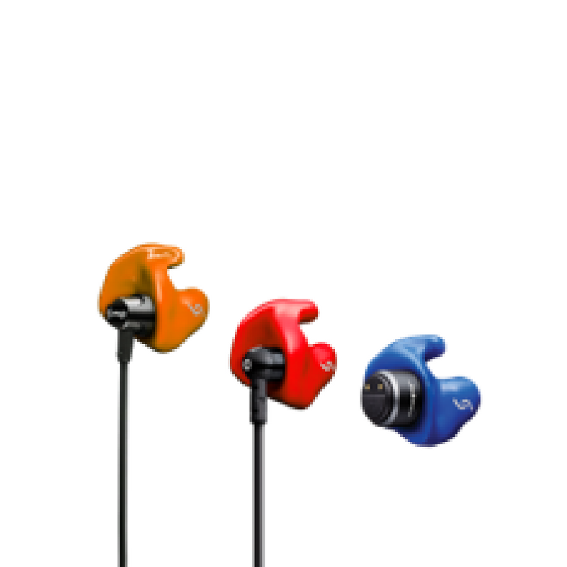 Custom Made Earphones