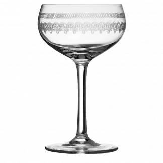 21cl Coupe Glasses