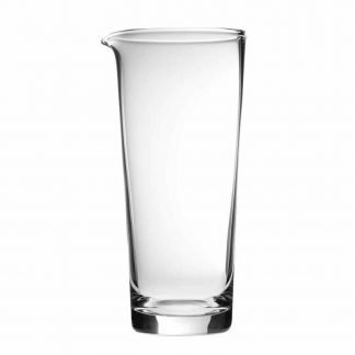 86cl Mixing Glass
