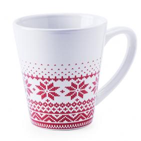 Festive Mug