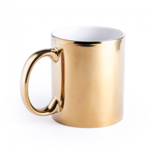 Metallic Mugs