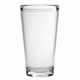 Polycarbonate Boston Cocktail Mixing Glass