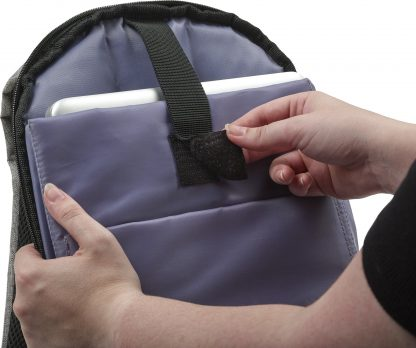 Promotional Anti Theft Bag Laptop Compartment