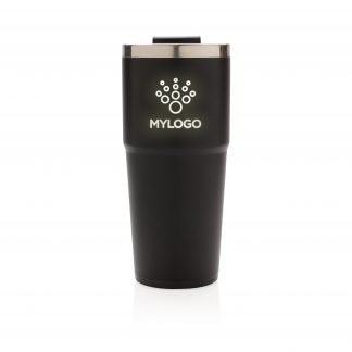 Light-Up Promotional Thermal Tumbler